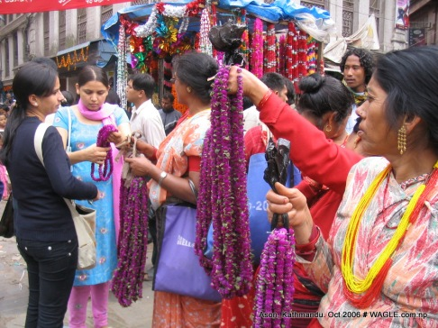 flower sellers of ason