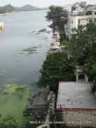 pichola lake, Udaipur, India