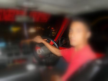 shillong taxi driver