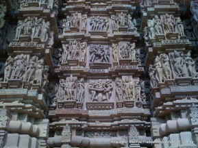 khajuraho carvings statues sculptures