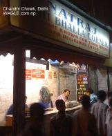 chandni chowk delhi dahi bhalla.