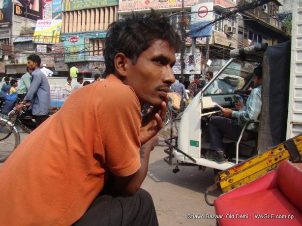 chawri bazaar old delhi