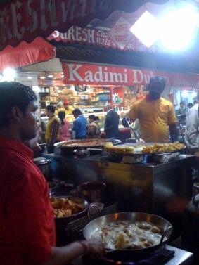 kadimi and suresh chatwale