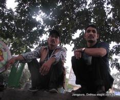 nepali migrant workers