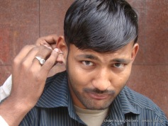 ear cleaning in delhi