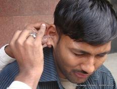 ear cleaning in delhi