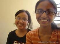 nepali students of ca in delhi