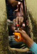 people buying whisky in delhi