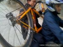 double ride