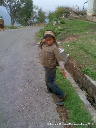kulekhani_bhimphedi_chitlang