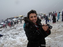 gokul dahal camera rohtang pass himachal pradesh india