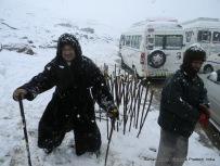 rajesh snow stick