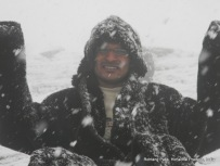rajesh & snow