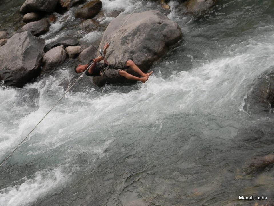 river game manali
