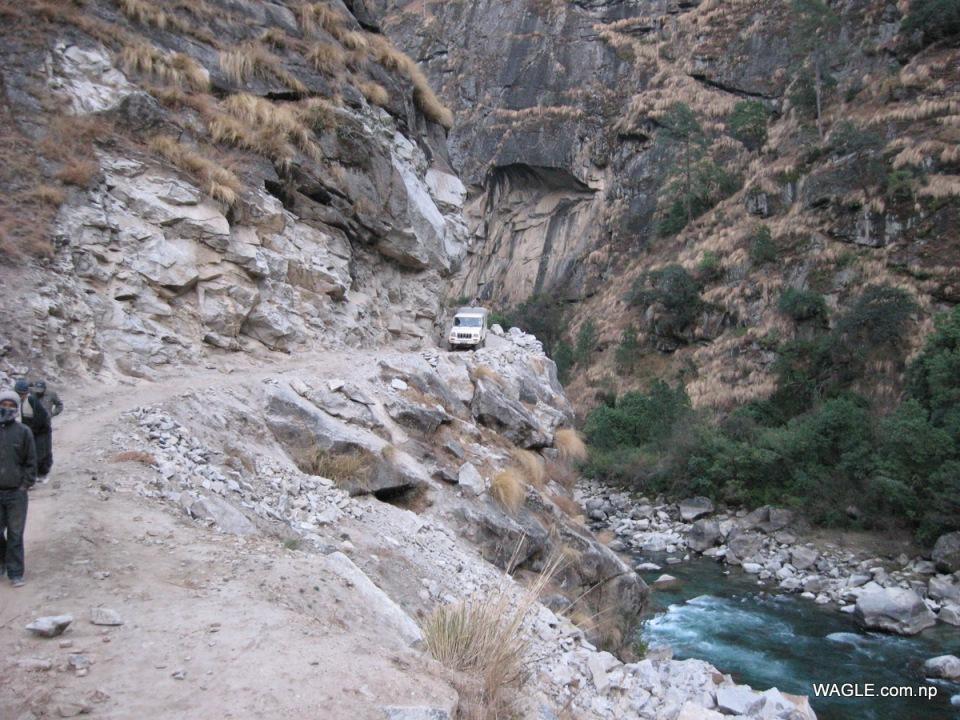Karnali Highway