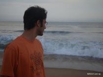 Mababalipuram Beach- Wave
