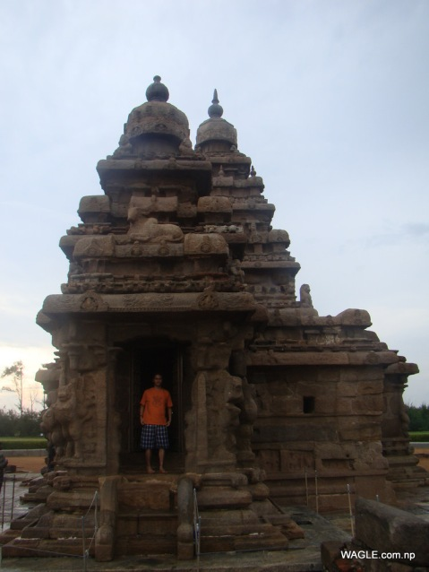 The Shore Temple, Mahabalipuram india stone carving monolith temples (3)