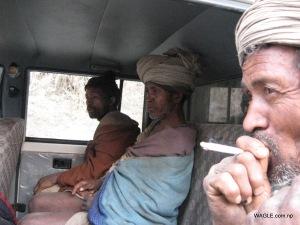 Smoker Raute