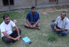 madhesi teachers in lalitpur pyutar