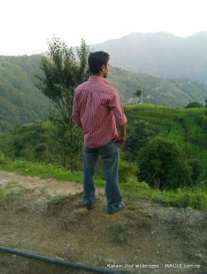 Kathmandu Kakani Jhor Hiking (20)