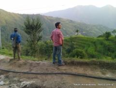 Kathmandu Kakani Jhor Hiking (24)