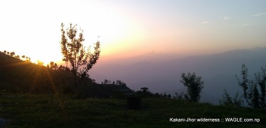 Kathmandu Kakani Jhor Hiking (25)