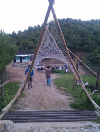 Kathmandu Kakani Jhor Hiking (26)