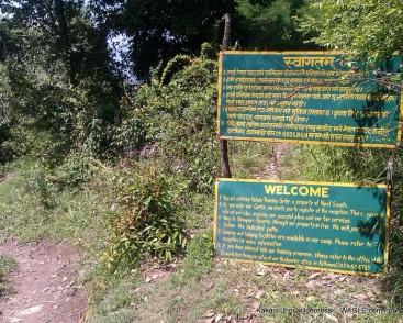 Kathmandu Kakani Jhor Hiking (31)