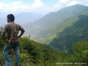 Kathmandu Kakani Jhor Hiking (48)