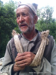 Kathmandu Kakani Jhor Hiking (51)