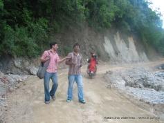 Kathmandu Kakani Jhor Hiking (57)