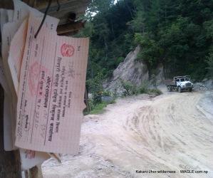 Kathmandu Kakani Jhor Hiking (68)