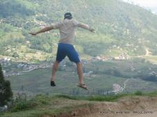 Kathmandu Kakani Jhor Hiking (69)