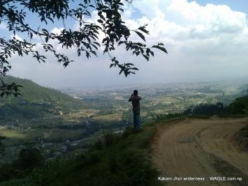 Kathmandu Kakani Jhor Hiking (70)