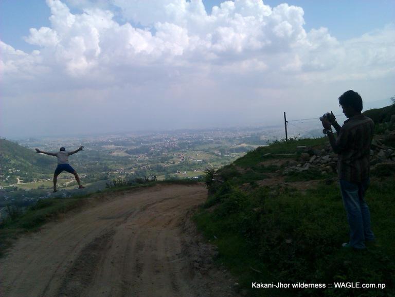Kathmandu Kakani Jhor Hiking (71)