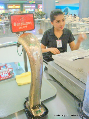 beer station in mall of asia manila