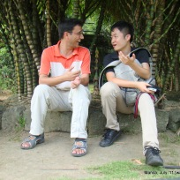 Sino-Nepali Friendship