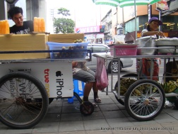 bangkok is not just about tall buildings...