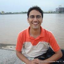 Phnom Penh on the Bank of Mekong River (40)