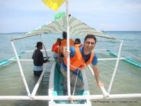 the philippines: Batangas beach