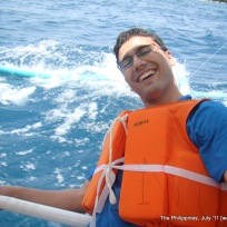 the philippines: sea water