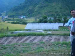 a nepali village of baglung galkot (1)