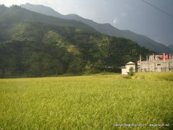 a nepali village of baglung galkot (3)