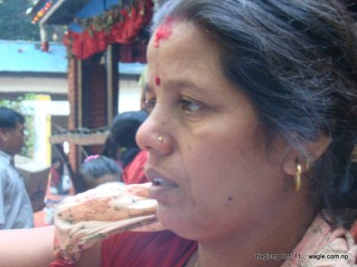 baglung kalika temple dashain festival (18)