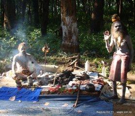 baglung kalika temple dashain festival (27)