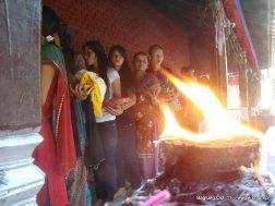 baglung kalika temple dashain festival (4)