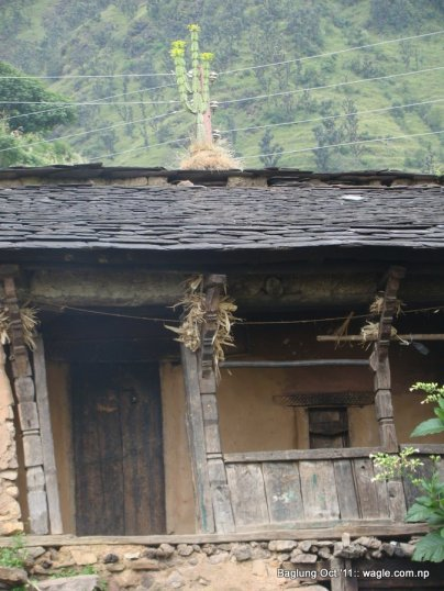 baglung village in nepal (11)