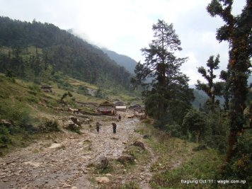 baglung village in nepal (12)
