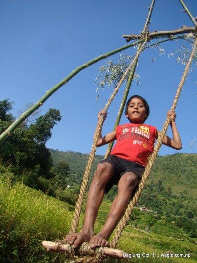 baglung village in nepal (3)