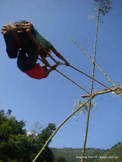 baglung village in nepal (4)